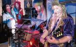 Wig Wam Glam Band