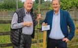 Roscrea People, Tidy Towns, and Community Employment scheme join forces in tree planting campaign