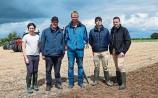 Germinal Ireland event on Tipperary farm draws crowds