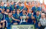 The dream road to the Aviva begins for Tipperary soccer clubs this weekend in FAI Junior Cup