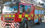 Fire caused substantial damage to house near Clonmel