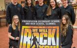 Tipperary students are ready to rock you in school show