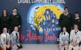 Addams Family musical all set for the Cashel stage