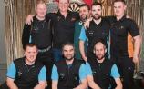 Roscrea darts tournament raises funds for Keith Bell Repatriation Trust