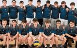 Patrician Presentation Secondary School Cadette Boys' Volleyball team