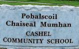 Cashel Community School hurlers into Munster senior 'B' semi-final
