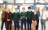 Cashel Community School students triumph at BT Young Scientists awards