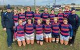 Fethard RFC U18 Ladies Team