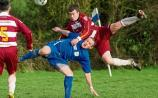 Kilmanahan United v Cullen/Lattin