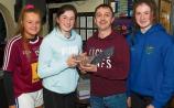 January 2020 Award winners of Fethard Sports Achievement Awards