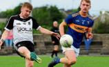 Kuba Beban rescues a draw for JK Brackens in Tipperary football championship