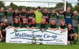 Double done! Mullinahone round off their year with more silverware in Tipperary