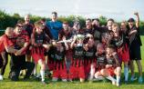 Pippy Carroll's late penalty seals Tipperary Cup for Thurles side Peake Villa