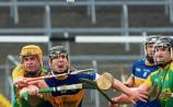 WESTSIDE: Tide and time seem to be on Kiladangan's side in Tipperary seniorhurling final