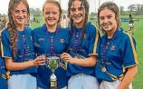 Fethard edge out Templemore to capture Tipperary Senior B Ladies Football crown