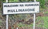 Tipperary County Council has completed work on new park in Mullinahone