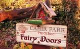 Dream on Tipperary folk - Design and build your own fairy door or house