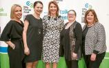 Tipperary women attend 'Getting the Edge'