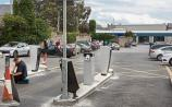 Barrier system begins in Mary Street car park next Tuesday