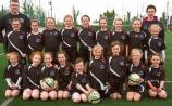 500 schoolgirls enjoy great soccer weekend