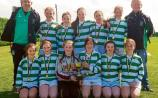 Clerihan complete league and cup double in penalty shoot-out