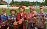 Harvest and Country Festival Launched