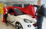 Fethard woman Sue Anne O'Donnell designs special car in memory of son Adam