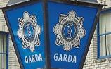 Number of Tipperary premises hit by burglars