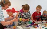 South Tipp Arts Centre celebrates its 20th anniversary