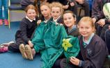 270 school children take part in education day at Tipperary Racecourse