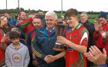 Cashel are minor kings as they complete magnificent Tipperary double