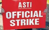 Thirteen schools close in Tipp as ASTI strike begins