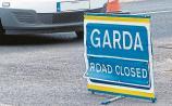 Tipperary car crash
