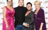 Meeting Tipperary Slimming World Consultants was spellbinding says Stephen Mulhern