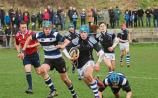Valiant Rockwell College lose to holders Crescent in Schools Junior Cup