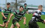 Clonmel RFC open up eleven point lead at top of the league
