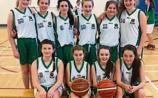 Impressive win for Scoil Ruain basketball team