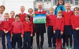 Budding Clonmel artist bidding for All-Ireland glory