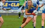 Tipperary ladies football team to play Down in Ardfinnan is named