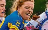 Tipperary ladies record huge win over Down at Ardfinnan