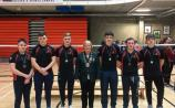 U19s are Munster badminton champs