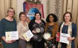 Town has top Toastmasters club in Ireland and Britain