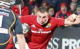 Tipperary's O'Donnell and Ryan named on Munster team for Saracens clash