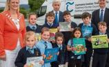 Tipperary Schools Mobile Library Service to support children with literacy problems