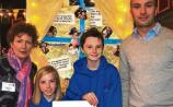 Nenagh's model citizens presented with their certificates