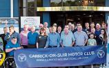 Popular Carrick-on-Suir Motor Club's rally to tear up Waterford roads