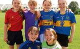 Cahir GAA - Fantastic Fun at Sports Week