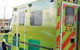 Stranded Tipp paramedic - ambulance service confirm 'disagreement' between staff members