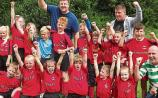 Street league soccer - a success story
