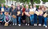 Fethard's Patrician Presentation Secondary School - Another packed year begins!